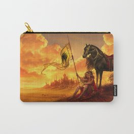 Silva - War Horse Carry-All Pouch