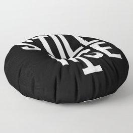 Still I Rise Floor Pillow