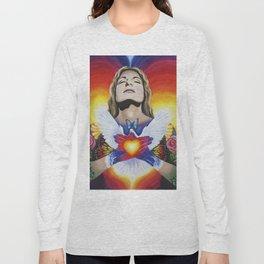 Inner Light Long Sleeve T-shirt