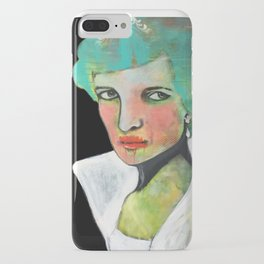 Happily ever after (Diana) iPhone Case