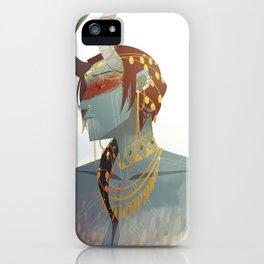 MU: Jotnar Loki iPhone Case