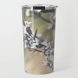 Dreamy lila Travel Mug