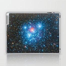 The Jewel Box Kappa Crucis Star Cluster NGC 4755 Laptop & iPad Skin