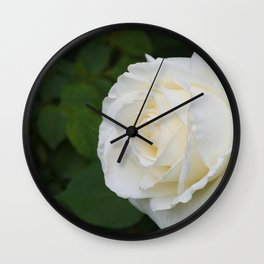 Tineke Rose Wall Clock
