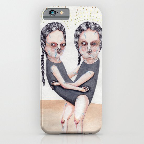 The Load iPhone & iPod Case