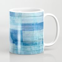 paradise Mugs featuring Paradise by T30 Gallery