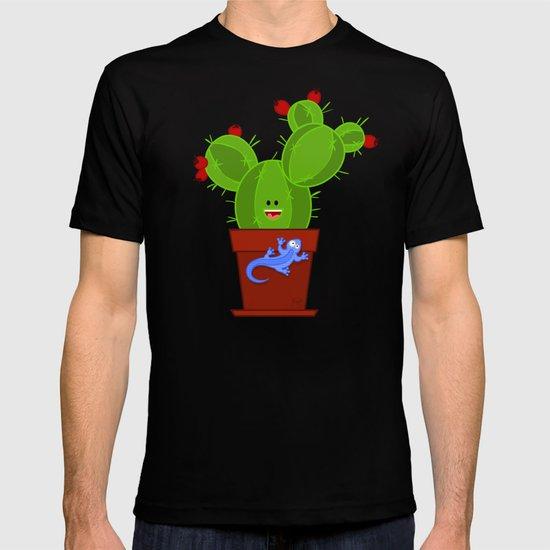 my dear cactus T-shirt