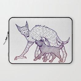 Remus & Sirius Laptop Sleeve