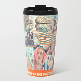 Eternal Sunshine Of the Spotless Mind - Michel Gondry Travel Mug