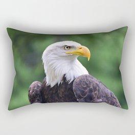 Regal Eagle Rectangular Pillow
