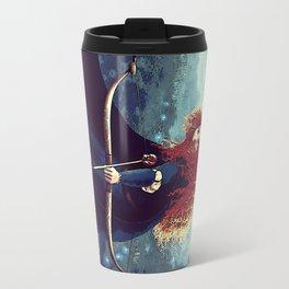 Brave - Merida Travel Mug