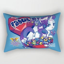 FABULOS - Opalescence Approved! Rectangular Pillow