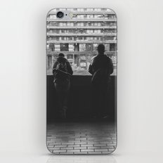 this is england... iPhone & iPod Skin