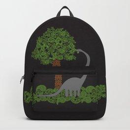 Paisley Loving Bronto Backpack
