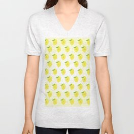 The Main Squeeze Unisex V-Neck