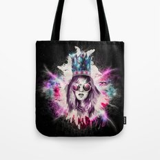 California Dreaming Tote Bag
