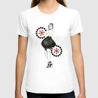 emma watson T-shirts featuring EMMA WATSON by My Dear Bambi
