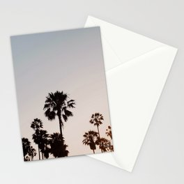 Sunsets in Venice Stationery Cards