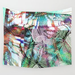Senses Wall Tapestry