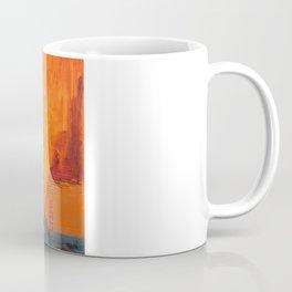Sin Nombre Coffee Mug