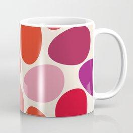 lipstick touch Coffee Mug