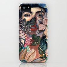 HIDE & SEEK iPhone (5, 5s) Slim Case