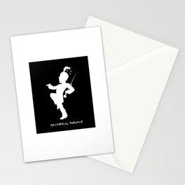 my chemical romance album 2021 katrin4 Stationery Cards