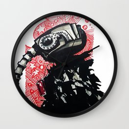 THE SANDMAN Wall Clock