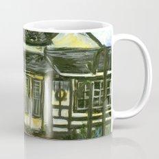 New Hope Train Station Mug