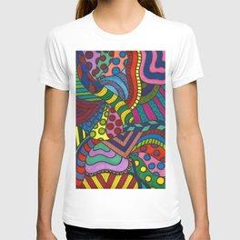 Locomotion T-shirt