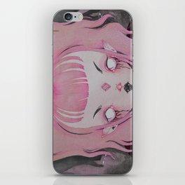 Vampirella iPhone Skin