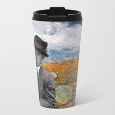 G Man Dream 7 Metal Travel Mug