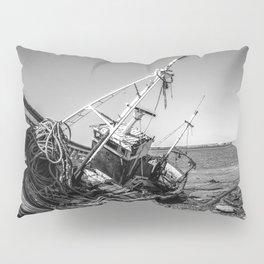 Retired Pillow Sham