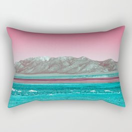 Colourful Skies Rectangular Pillow