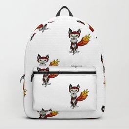 Kitsune Backpack