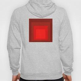 Block Colors - Reds Hoody