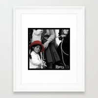peru Framed Art Prints featuring Peru by Dr. Tom Osborne