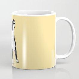 the bull Coffee Mug