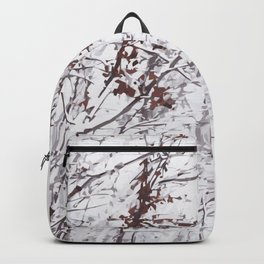 Winter's Chill Backpack