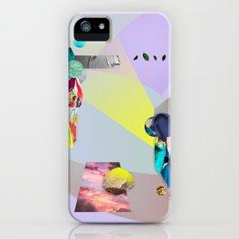 Fosforescente0.1 iPhone Case
