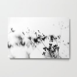 After You're Gone II Metal Print