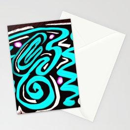 Nuova ondata Stationery Cards
