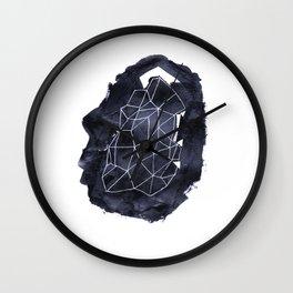 Akalento III Wall Clock