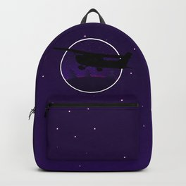 Night Flight Backpack