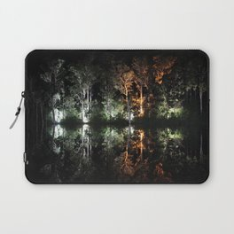 Artificial Reflection Laptop Sleeve