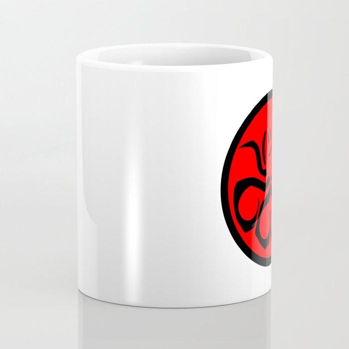 Hail Hydra, I guess Coffee Mug