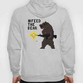 Bear Arms #2 Hoody
