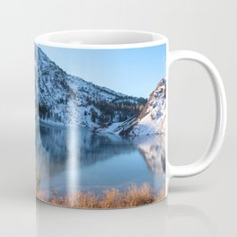 Frozen Lake Ellery Coffee Mug