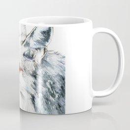 Coyote I Coffee Mug