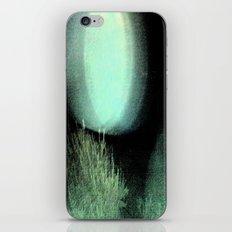 Dark Night Part 2 iPhone & iPod Skin